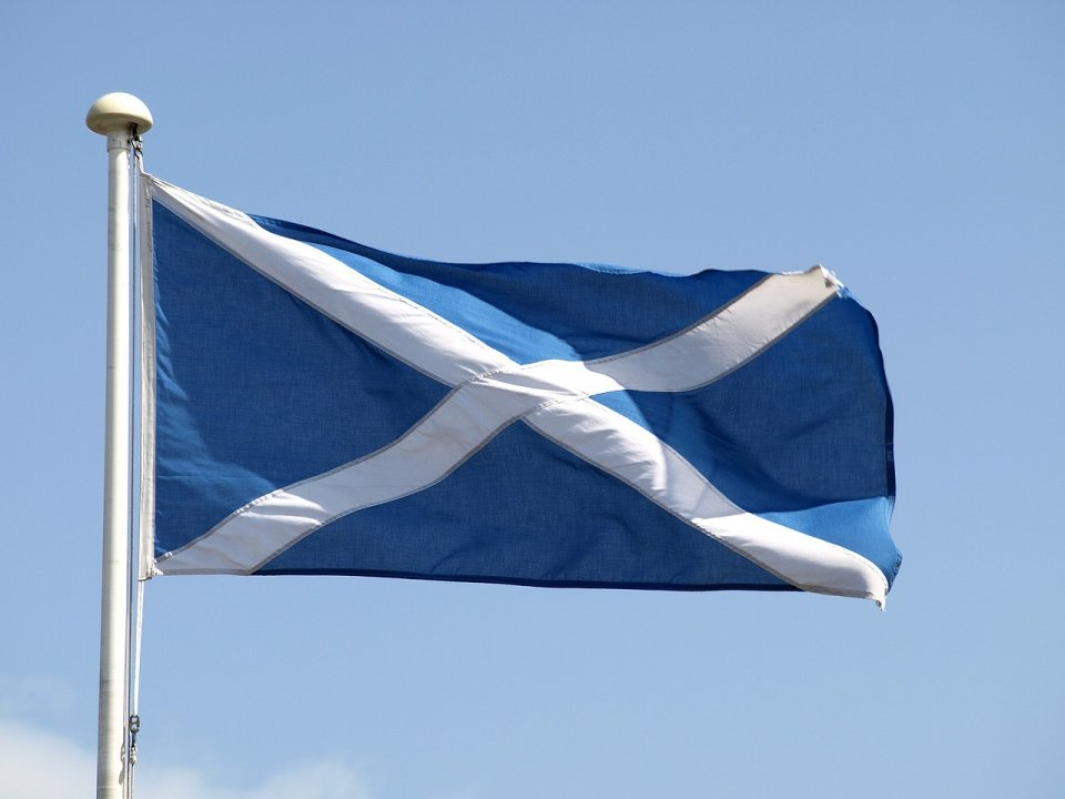 About Scots