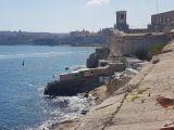 Valletta and useful stuff